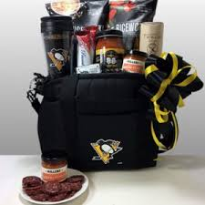 penguins powerplay 85 00 80 00 stanley cup chions gift basket