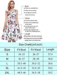 Grace Karin Womens Adjustable Strappy Sundress Solid Summer