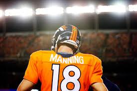 peyton manning broncos. (USA TODAY Sports) Peyton Manning Broncos