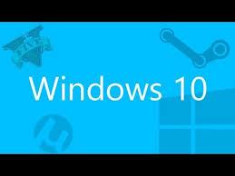 Не запускаются игры на Windows 10 - YouTube