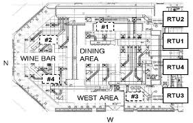 layout of the harvest grill restaurant phl scientific layout of the harvest grill restaurant phl