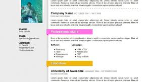 How To Write A Resume On Microsoft Word 2007 rn resume example ...