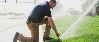 Image result for Sprinkler systems installation should be done by experienced technicians