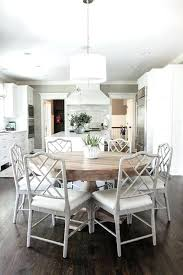 exquisite corner breakfast nook ideas in various styles white round kitchen table set