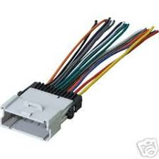 amazon com stereo wire harness saturn ion 03 2003 car radio stereo wire harness saturn ion 03 2003 car radio wiring installation parts