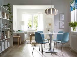 dining table at ikea ikea round kitchen table docksta table
