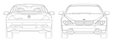 Simple Architecture Drawing Cars Humanbeings Who Seperate Art From