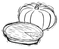 Small Picture Pumpkin Pie Coloring Page coloring pages mandela Pinterest