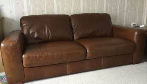 next brown leather sofa bed onvacations wallpaper
