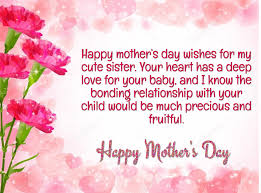 25 Mothers Day Quotes And Wishes For Sister 2019 Iphone2lovely