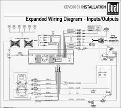 dual wiring harness diagram fresh dual stereo wiring diagram jvc car dual stereo wiring harness diagram at Dual Stereo Wiring Harness Diagram
