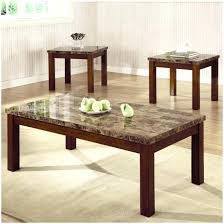 table black coffee table and end sets tables set of metal glass brown ikea