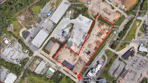 Eye Designs Macon Ga 430 Eighth Street Macon Ga 31206 Industrial Property For