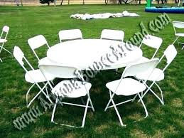60 inch round table seats how many round table seats how many inch and chair al