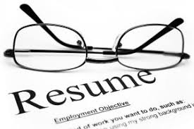 Strategies Resume Critique Steps To Get Better Resume Performance