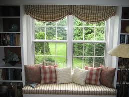 Stunning Inspiration Ideas Window Seat Curtains Delightful ...