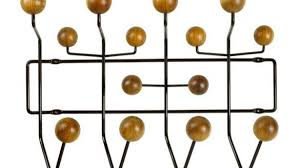 Vitra Coat Rack Vitra Eames Hang It All Rack Wall Hangers Home Storage With Regard 53