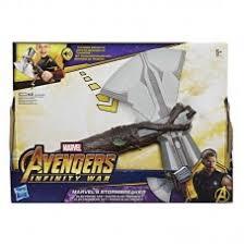 Купить в Москве Avengers Movie. <b>Молот Тора</b> интерактивный с ...