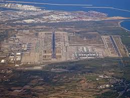 Aeropuerto Josep Tarradellas Barcelona-El Prat