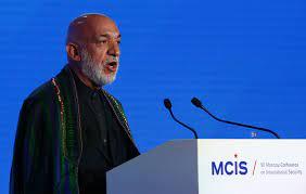 الرئيس الأفغاني السابق: الأمريكيون يتركوننا في عار وكارثة لكن الأفضل أن  يرحلوا - RT Arabic