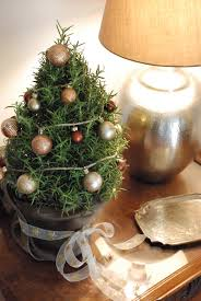 Christmas Decorating Ideas: 3 Ways to Decorate Mini Trees