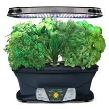 Led Kitchen Garden Aerogarden Extra Aerogardens