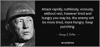 Patton Quotes Gorgeous 48 QUOTES BY GEORGE S PATTON [PAGE 48] AZ Quotes