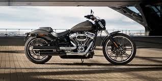 Harley Davidson 2019 Color Chart 2019 Breakout Motorcycle Harley Davidson International