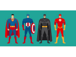 Characteristics Of A Superhero 10 Characteristics Of An Exceptional Team Hotelleriejobs