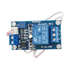 <b>DC 12V Light</b> Control Switch Photoresistor Relay Module Detection ...