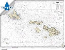 Amazon Com Paradise Cay Publications Noaa Chart 19340