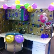 best office desk birthday decorations and office desks on pinterest birthday office decorations