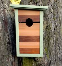 Birdhouse Modern Birdhouse Twig Timber Gessato Gblog 2 Gessato Blog Bird