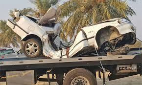 Horrific car crash claims man's life on Bahrain Bay road | News ...