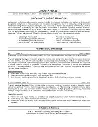 Regional Property Manager Job Description Assistant Property Manager ...