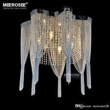 french chain chandelier light fixture empire vintage hanging suspension res lamp light lamparas de techo home lighting bathroom chandeliers led