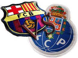 Barcelona vs Porto