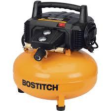 bostitch btfp02012 6 gallon pancake compressor walmart com