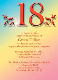 Design Your Own 18th Birthday Invitations Pin Di Birthday Invitations Template