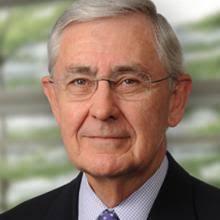 Phillip R. Garrison   IAALS