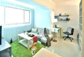 office in living room ideas. Living Room Office Combo Ideas Cloud Pen Studio Apartment In A