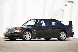 Buy your mercedes benz 190e 2.5 16 used safely with reezocar and find the best price thanks to our millions of ads. 1990 Mercedes Benz 190e 2 5 16 Evolution Ii Auction Hypebeast