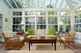Sun Room Sunroom Design Trends And Tips Freshome