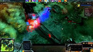 best zeus ultimate dota 2 ace 5 kills 1 hit rampage youtube