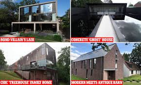 Grand Designs Steel Frame House Final Finely Crafted Contenders For Grand Designs House Of