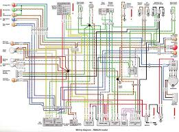 basic auto wiring diagram basic wiring diagrams electrical wiring diagram of bmw r80g s