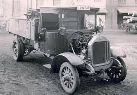 first diesel engine. Perfect First First MAN Truck With Direct Injection In Diesel Engine E