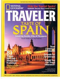 national geographic traveler magazine september 2002 sean connery s edinburgh