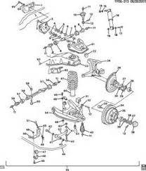 similiar chevy van front suspension parts keywords 1993 chevy p30 motorhome wiring diagram furthermore chevy p30 step van