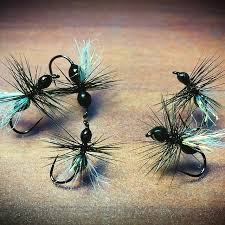 Ant Fly Patterns Classy Dry Flies Step By Step The One Fly